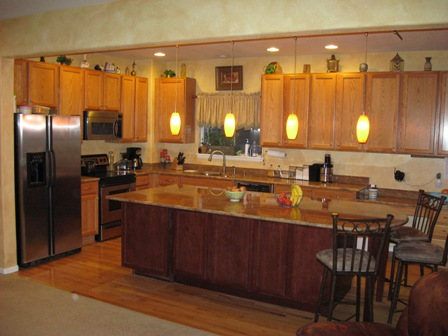 Kitchen and Bath Remodeling and Renovations, Basement Finishes by ...